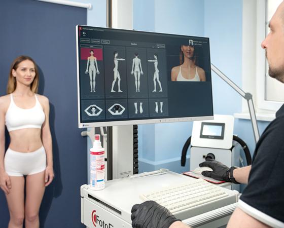 Разнообразие процедур лазерной дерматологии в клинике Когерент