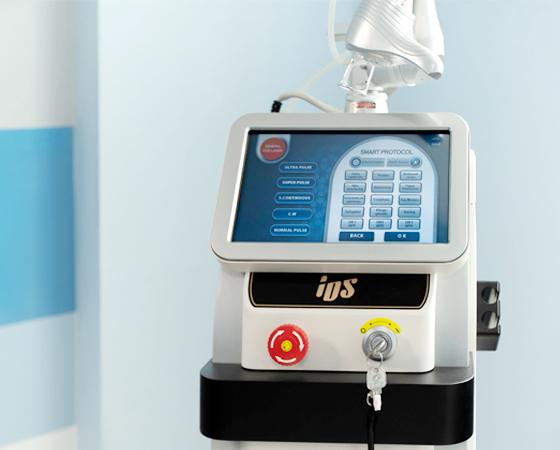 Які операції лазерної хірургії проводяться в клініці Когерент